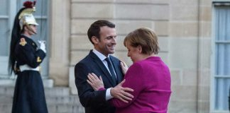 UE nunta reforme