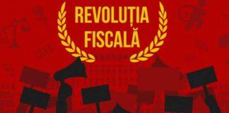 Revolutia fiscala