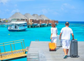 agenții de turism