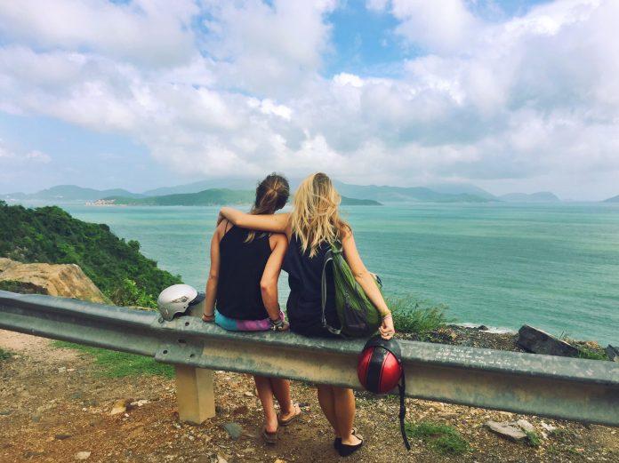Călătoriile sporesc fericirea