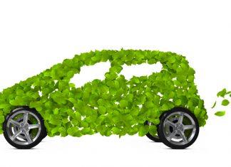 Autoturisme ecologice